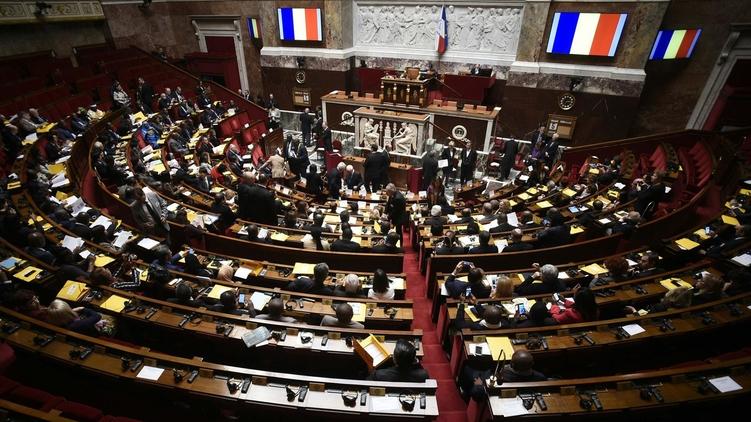 Заседание участников ООН в Париже, фото: gogetnews.info