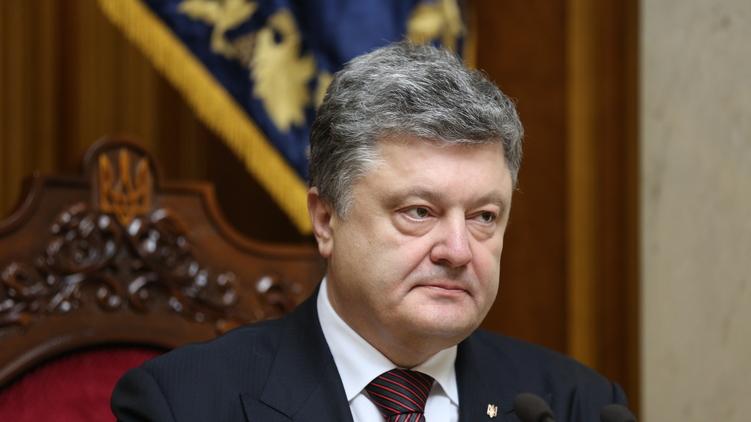 В администрации президента Петра Порошенко делают ставки на несколько политических проектов, фото: president.gov.ua
