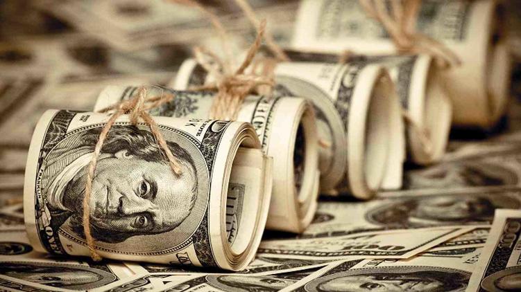 Курс доллара катится быстрее прогнозов, фото: abcnews.com.ua