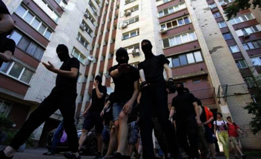 Радикальные движения сейчас переживают кризис, Facebook, Михаил Голуб