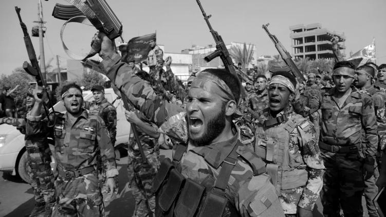 В Ливии идет сейчас гражданская война всех против всех, times.mk.ua