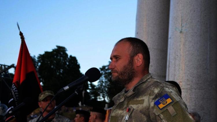 Как уход Яроша из Правого Сектора изменит политическую карту страны, vesti-ukr.com