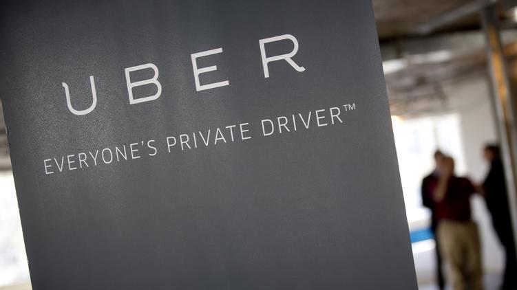 Знаменитый сервис уже набирает водителей в Киеве