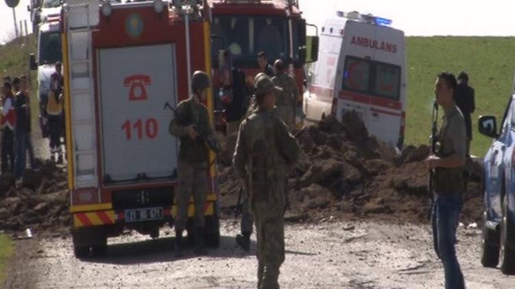 Взрыв в Анкаре, фото: Abdullah Bozkurt @abdbozkurt