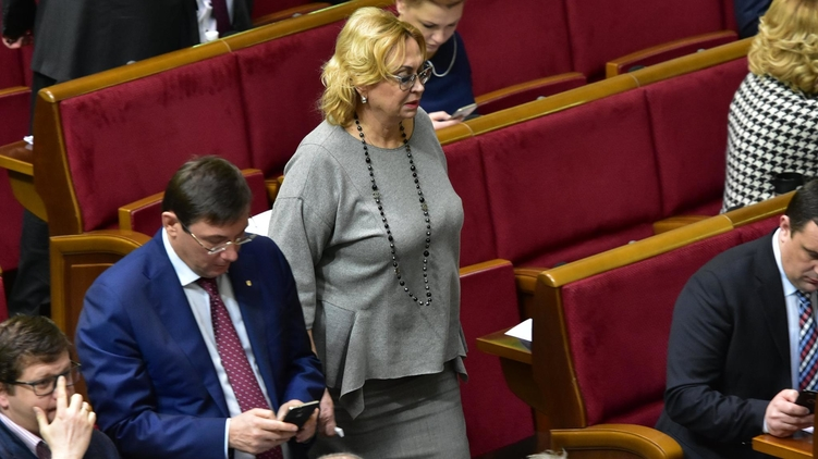 Александра Кужель заработала за 2015 год около 78 тыс. грн, фото: Аркадий Манн
