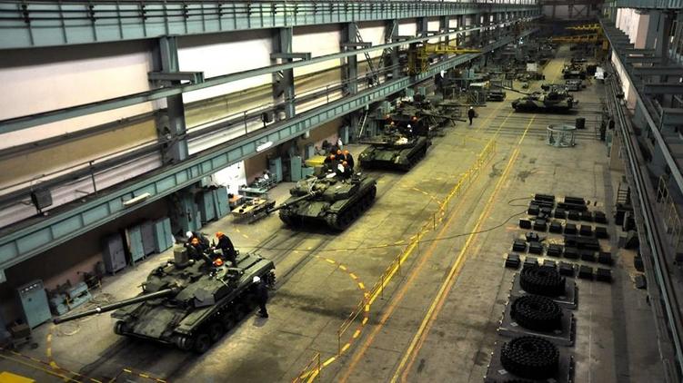 фото: facebook.com/ukroboronprom