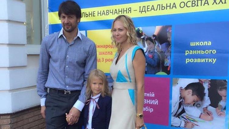 Александр Шовковский и Ольга Аленова прожили в браке 10 лет, фото: instagram.com