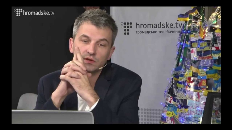 Роман Скрыпин