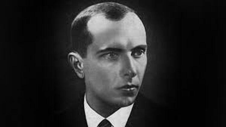Степана Бандеру на Варшавском процессе приговорили к смертной казни. Фото: 5.ua