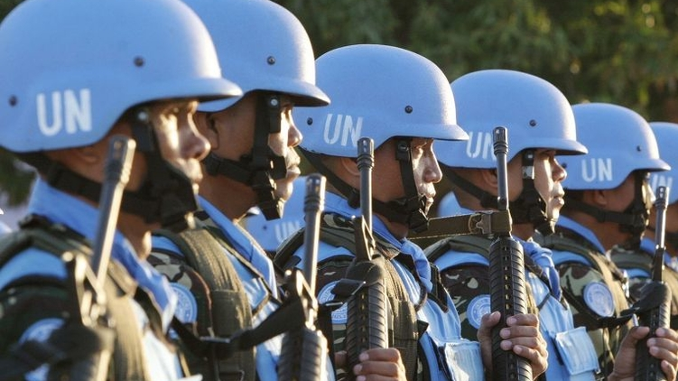 ООН призывает Украину признать документы, выданные гражданам ЛНР и ДНР. Фото: inosmi.ru