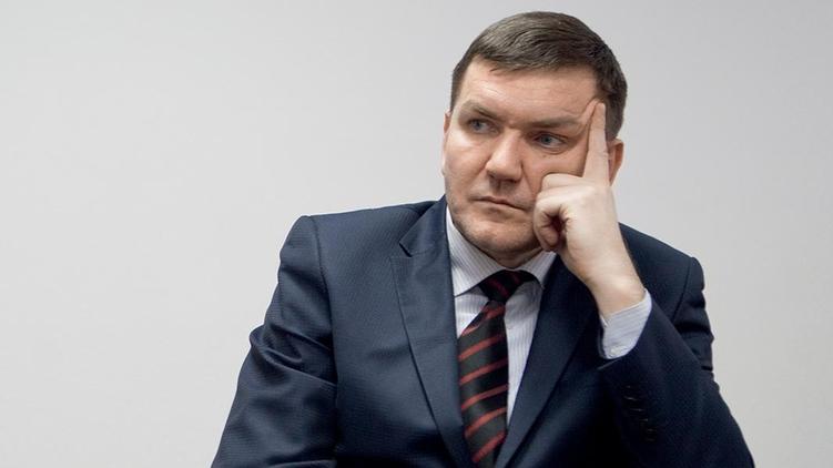Сергей Горбатюк, foсus.ua