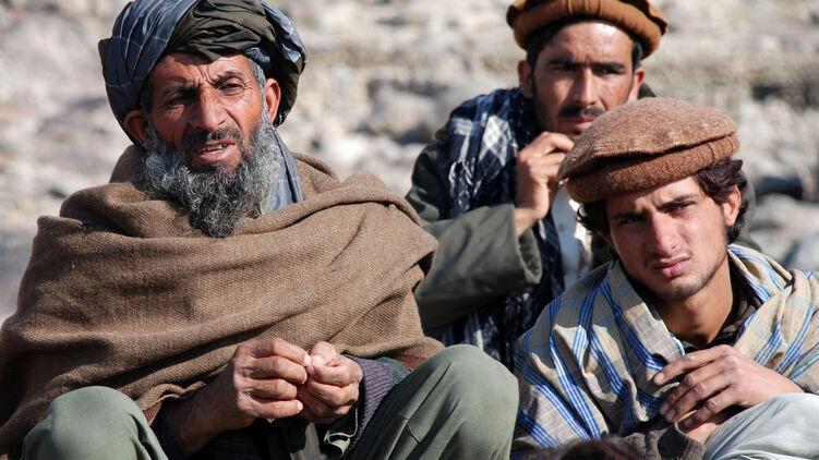 Афганистан. Фото: Wikimedia Commons