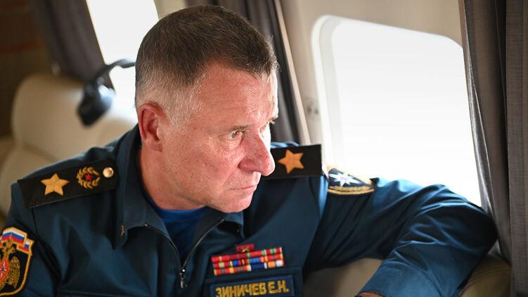 Евгений Зиничев. Фото: ТАСС