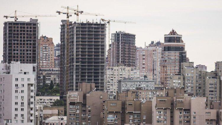 Киевские квартиры заметно подорожали в продаже, поэтому те, кто покупал их под сдачу в аренду,  пытаются взять с постояльцев по максимуму. Фото из открытых источников