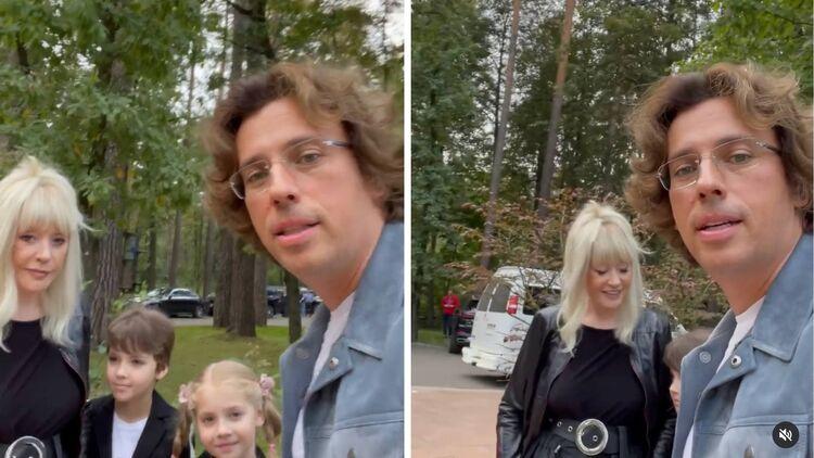 Пугачева сменила цвет волос. Скриншот: Instagram