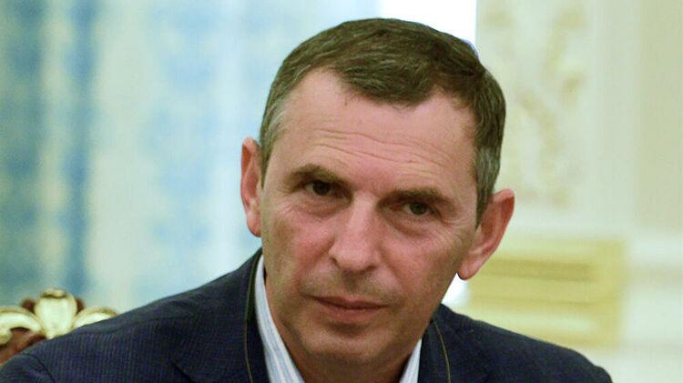Сергей Шефир. Фото РИА Новости