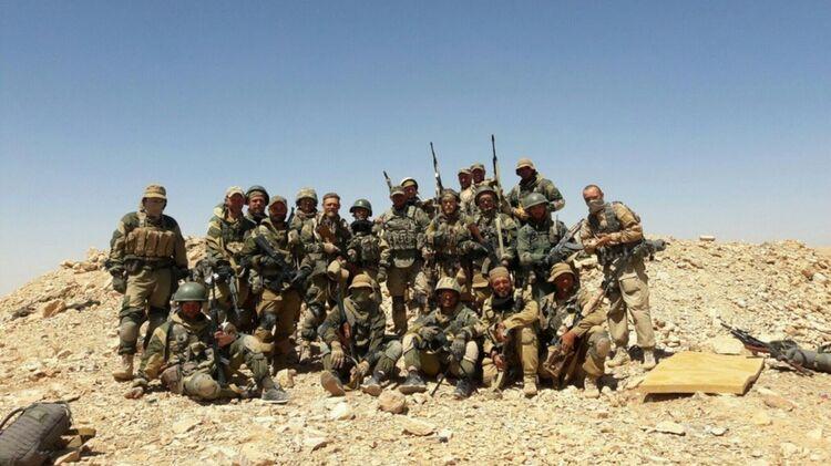 ЧВК Вагнера отправляют в Мали