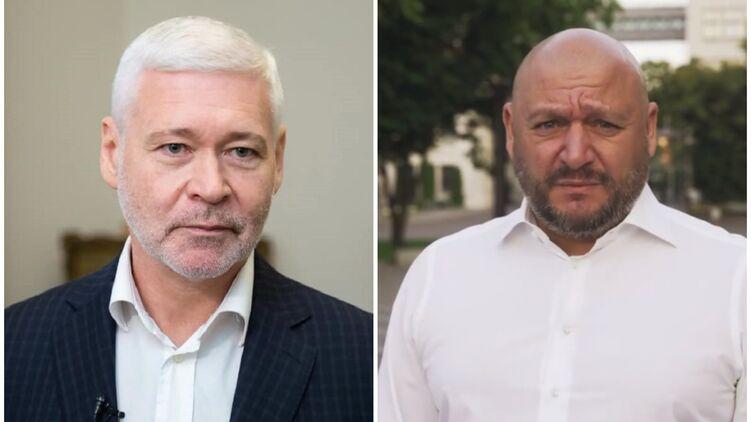 Выборы в коронавирус. Кто борется на выборах за пост мэра Харькова и у кого есть шансы на победу