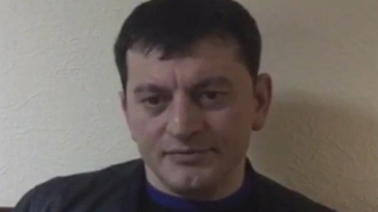 Гоча Джиндчарадзе, один из воров в законе, депортированный из Украины