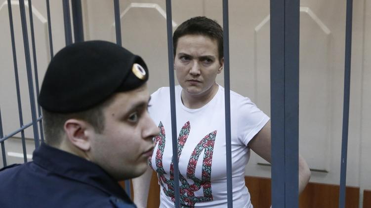 Cегодня, судебная эпопея для Надежды Савченко закончится, joinfo.ua