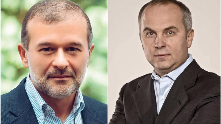 Виктор Балога и Нестор Шефрич показали чем богаты