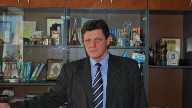 Судья Виталий Гранин отрицает свою вину