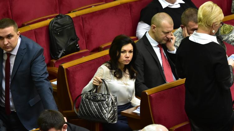 Виктория Сюмар рассказывает о новых трендах в медиа и политике, фото: