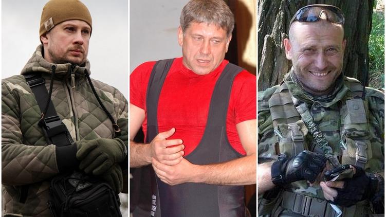 Билецкий, Носалик и Ярош живут на одну зарплату, фото: соцсети