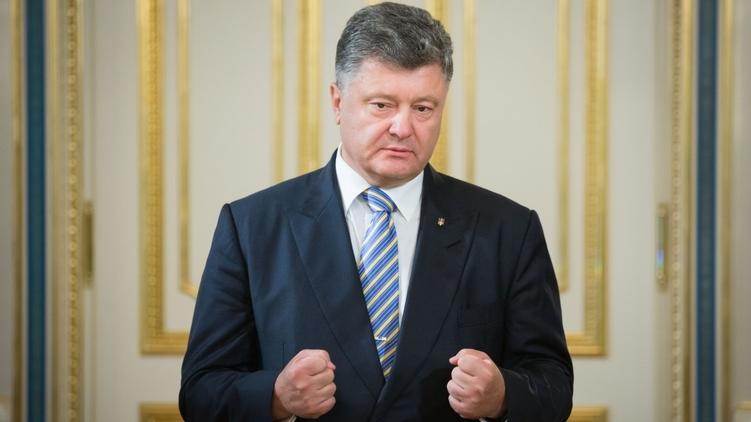 Президент Украины вернулся из США с пустыми руками, president.gov.ua