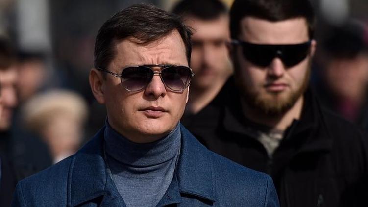 Большую часть денег Олег Ляшко получил от продажи имущества, фото: facebook.com