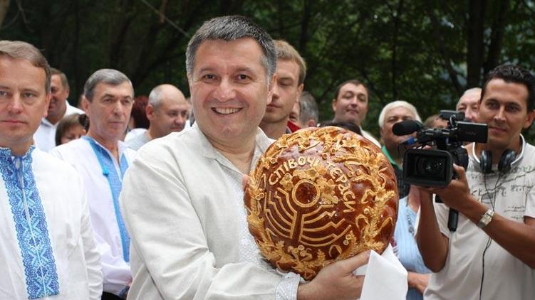 Арсен Аваков владеет тремя квартирами, фото: facebook.com