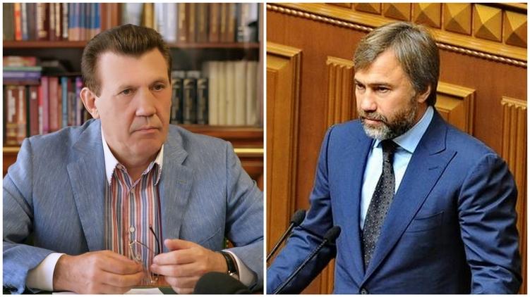 Политики имеют источник дохода вне Украины, фото: facebook.com