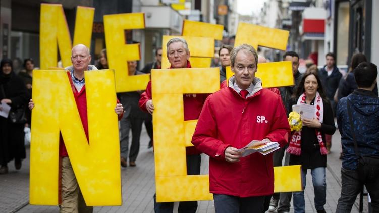 Голосование стало свидетельством глубоко укоренившегося скептицизма относительно места Украины в Европе. Фото: neurope.eu