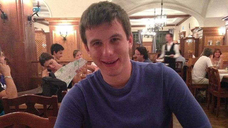 Тарас Позняков, фото: vk.com/subarik_0019