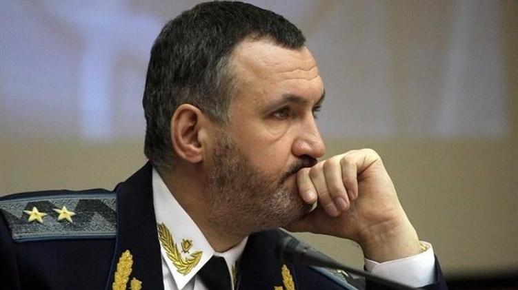 Бывший заместитель генерального прокурора будет в суде отстаивать интересы мамы убитого Олеся Бузины, obozrevatel.com