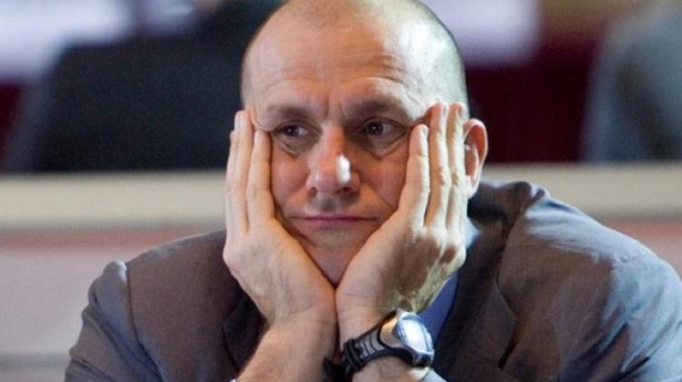 Российский миллиардер украинского происхождения Константин Григоришин объявлен в розыск, фото: unian.net
