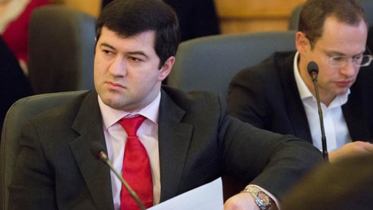 Глава Госфискальной службы Роман Насиров, фото: focus.ua