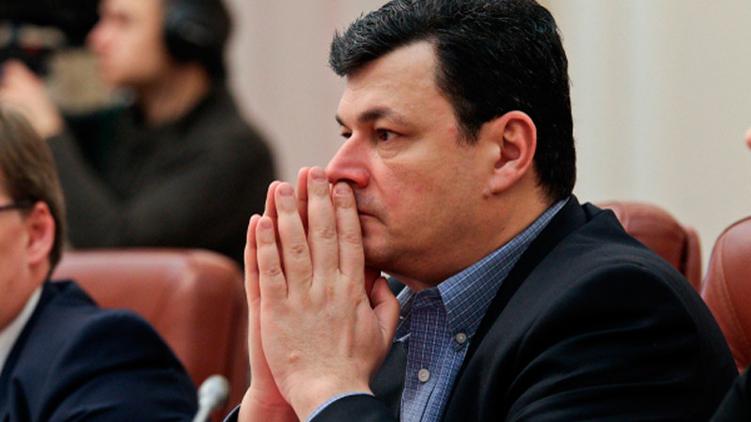 Александру Квиташвили не предлагали остаться на посту, да он и сам уже не хочет быть министром, 24tv.ua