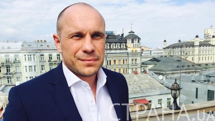 Илья Кива - главный борец с наркопреступностью, фото: Светлана Крюкова/
