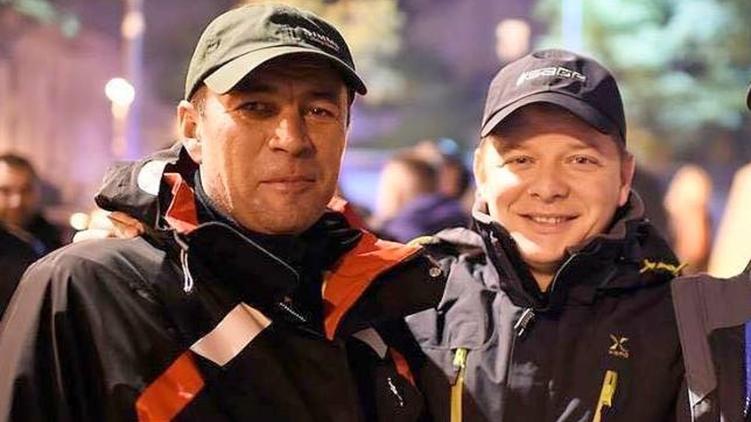 Ляшко и Скуратовский прогуляли последнее заседание парламента на этой неделе, фото: facebook.com